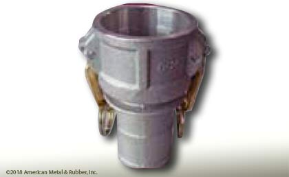 Cam Lock Coupling